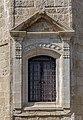 Window of Church of Virgin Mary of Chrysopolitissa, Larnaca, Cyprus 11.jpg