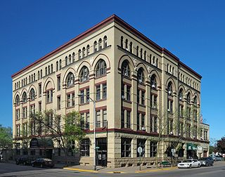 Winona Hotel