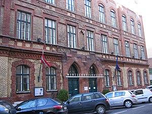Gesellschafts- und Wirtschaftsmuseum - Das Wirtschafts- und Kaffeemuseum