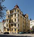 Wohnhaus Unterer Sand 1 (Passau) f.jpg