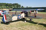 Wolf W-11 Boredom Fighter, Private JP7679332.jpg