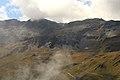 Wolkensluiers tussen de bergen boven Lac de Moiry 02.JPG