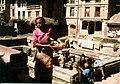Women and Children at hiti in Kathmandu 30947305376.jpg
