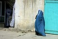 Women clad burqa walking in Afghanistan.jpg