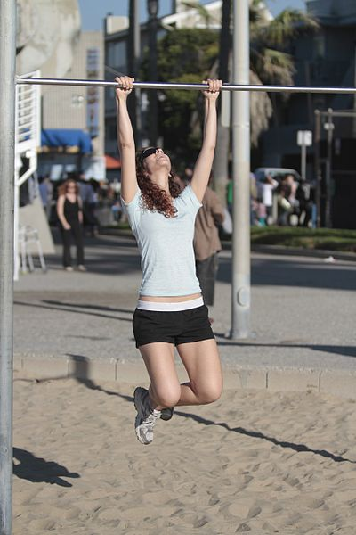 File:Women doing pull-ups.jpg