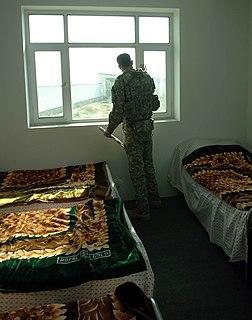 Kapisa Womens Center Womens center in Kapisa, Afghanistan