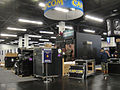WonderCon 2012 - setting up the show (7019131161).jpg