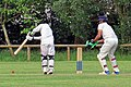 Woodford Green CC v. Hackney Marshes CC at Woodford, East London, England 087.jpg
