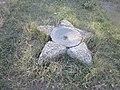 World war memorial, Brnakot 03.jpg