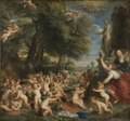 Worship of Venus (Peter Paul Rubens) - Nationalmuseum - 17602.tif