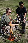 Wounded Warriors take aim, participate in WARP 150723-M-SB674-003.jpg