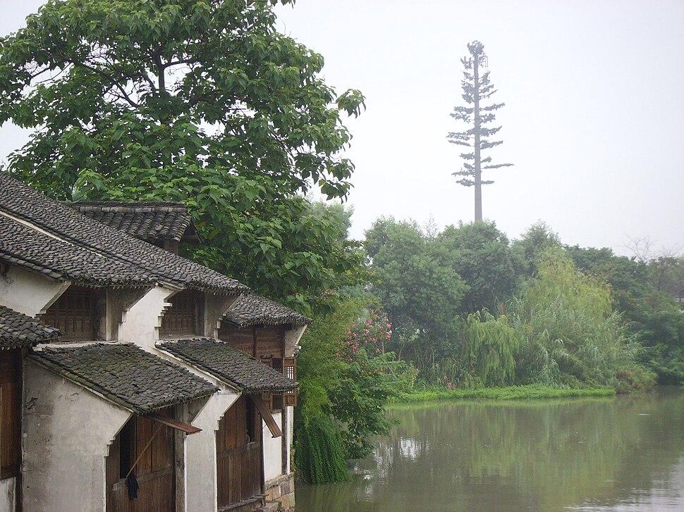 Wuzhen Xizha 2009-17