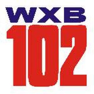 WXB 102 - Image: Wxb 102logo