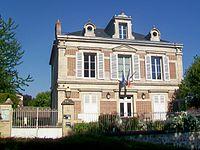 Wy-dit-Joli-Village (95), la mairie.jpg