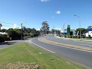Tingalpa, Queensland Suburb of Brisbane, Queensland, Australia