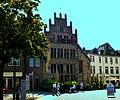 Xanten - Gotisches Haus - panoramio.jpg