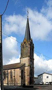 Xermaménil, Église Saint-Mansuy.jpg