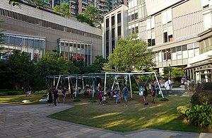 YOHO Mall - Mall Midtown Garden