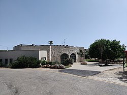 בית הכנסת בחוות יאיר