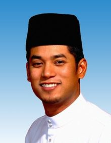 Khairy Jamaluddin Photo