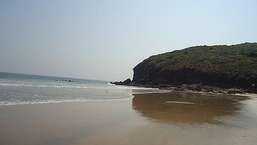 Yarada Beach,Visakhapatnam
