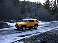 Yellow FJ Cruiser Roofrack.jpg
