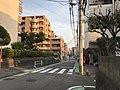 Yoroizaka Area near Kashii Station.jpg