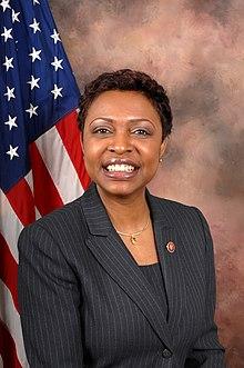 Image result for U.S. Representative Yvette Clarke of New York