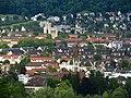 Zürich - Käferberg - Wipkingen-Unterstrass IMG 2962.jpg