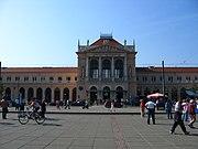 Zagreb, Main Station