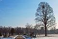 Zentralfriedhof Wien, Winterstimmung.jpg
