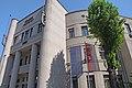Zgrada Pravnog fakulteta, Beograd 03.jpg