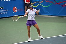 Zhang Ling at the 2011 Hong Kong Tennis Classic.jpg