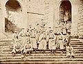 Zuavi a Mentana 1867.jpg