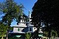 ! Виженка (27) Миколаївська церква і дзвіниця.jpg