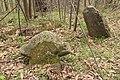 """Grčko groblje"" na potesu Lipa, selo Majdan kod Gornjeg Milanovca 01.jpg"