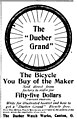 """The Dueber Grand"" by ""The Dueber Watch Works, Canton O,"" from Ladies' Home Journal Vol.15 No.04 (March, 1898) (page 35 crop).jpg"
