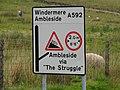 """The Struggle"" - geograph.org.uk - 1051.jpg"