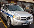 '09-'12 Ford Escape Hybrid Dollard-Des-Ormeaux Public Security.JPG
