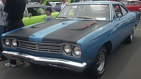 386af4a7a38 Plymouth Road Runner - Wikipedia