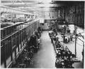 (Metal shop at the Submarine Base, Los Angeles.) - NARA - 295478.tif