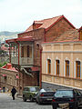 (Renovated) Old Town, Tbilisi.jpg