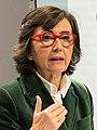 (Rosa Aguilar) Segunda rueda de prensa elecciones Andalucía 2018.jpg