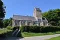 Église Notre-Dame de Torteval-Quesnay. Vue sud.jpg