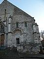 Église Notre-Dame de l'Annonciation d'Allonne ext 5.JPG