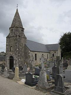Saint-Christophe-du-Foc Commune in Normandy, France