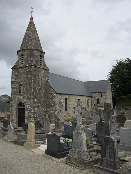 église Saint-Christophe de fr:Saint-Christophe-du-Foc
