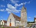 Église Saint-Loyer de Boischampré (Saint-Loyer-des-Champs) 2.jpg