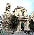 Église St Nicolas Chardonnet Paris 6.jpg