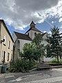 Église St Sulpice - Aulnay Bois - 2020-08-22 - 7.jpg